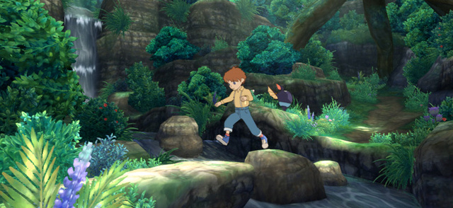 Ni No Kuni's TGS Trailer Is The Most Delightful Thing We'll See All Week