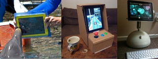 10 Most Bizarre iPad Mods