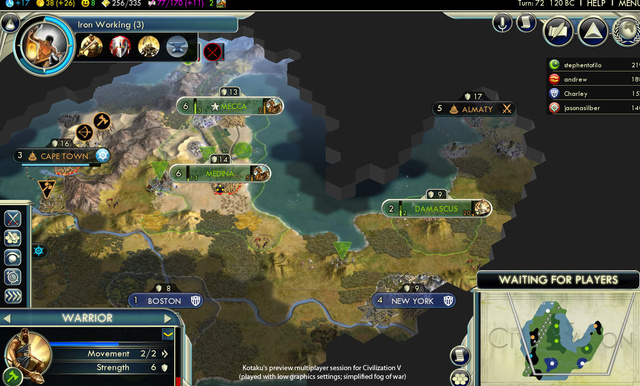 how to download civ 5 for free