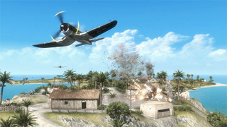 Battlefield 1943 Sneaks Out For PC [Update]