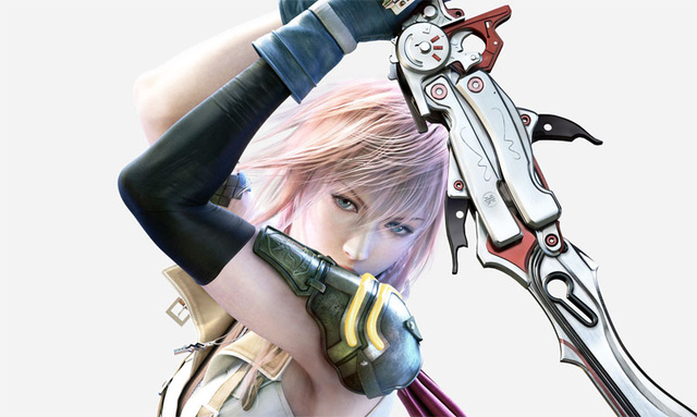Final Fantasy Fighting Game Gets A Sequel Struck By Lightning