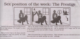 Purdue Student Paper Runs Instructive Rape Cartoon [Update: But They're Sorry About It!]