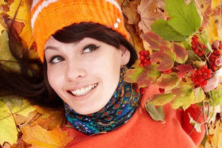 Beauty 101:  Seasonal Switch-Ups