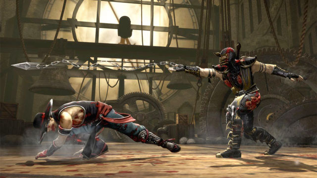 Mortal Kombat's Post-Launch Balancing, Add-on Character & PC Plans