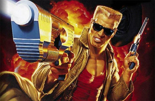3D Realms: We're Not Closing, Spent $20 Million On Duke Nukem Forever