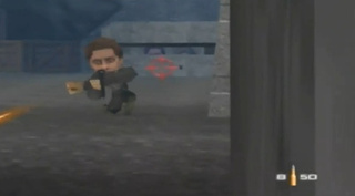 New GoldenEye Feature Big Hands, Not Big Heads