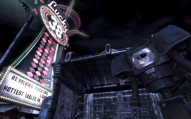 How To Write A Post Apocalyptic RPG, The Fallout: New Vegas Way