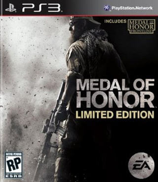 Medal Of Honor Limited Edition Won't Cost You Extra