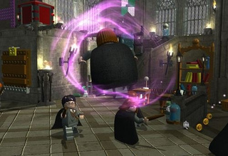 LEGO Harry Potter: Years 1 - 4 Review: The Best LEGO Game to Date