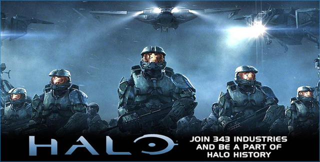 Microsoft Is Hiring For The Next Halo Game