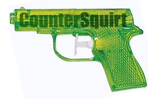 Do it Yourself Counter Strike Squirt