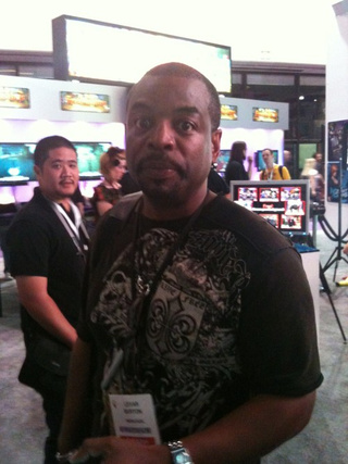 Star Trek's LeVar Burton Is Not Pleased With E3