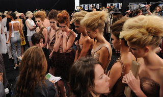 Everything You Ever Wanted To Know About Fashion Week, But Were Afraid To Ask