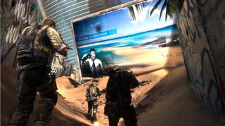 Spec Ops: The Line Eyes On Impressions