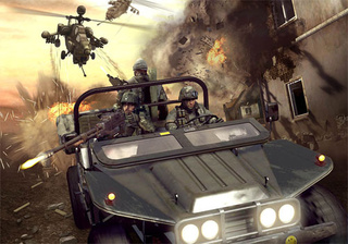 Battlefield: Bad Company 2 Is Going To Vietnam
