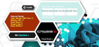 Rumor: E3 Floorplan Reveals Mass Effect, Dragon Age Sequels