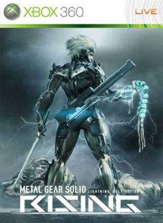 Metal Gear Solid: Raiden Has Changed