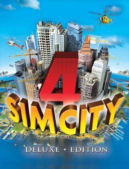 The Disappearance Of SimCity