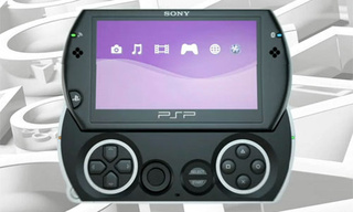 Sony's Lessons Learned From The PSPgo