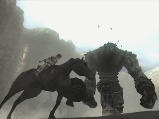 Why Can't We Make Another Shadow of the Colossus?