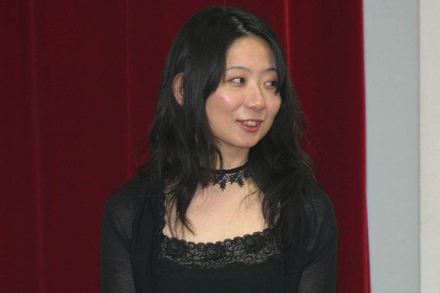 Is Story Important For Japanese Role Playing Games? Ask This Lady