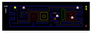 There Is Playable Pac-Man In Your Google Logo