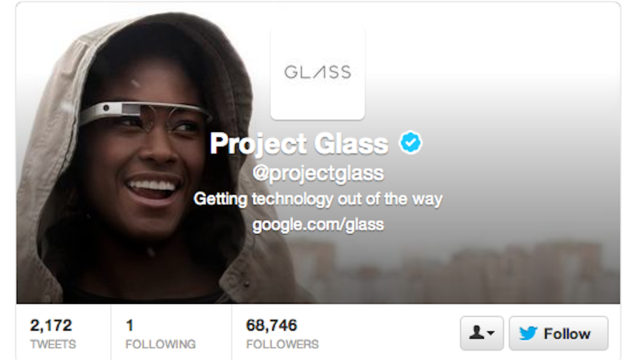 Click here to read 8 Random Celebrities Who Are Getting Google Glass