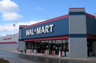 Walmart Takes Another Shot at Used Game Sales