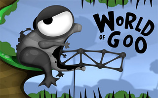 Get Gish, World of Goo & More Cheap, Do Good Things
