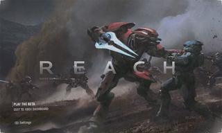 Getting Started With The Halo: Reach Beta