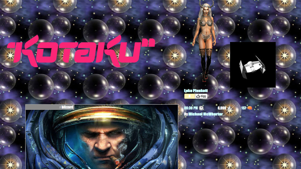 What If Kotaku Had Been Around In 1996?