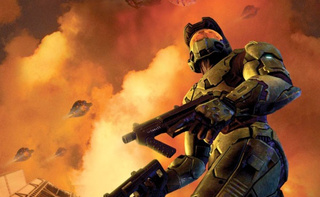 Halo Developer Joins Forces With Activision