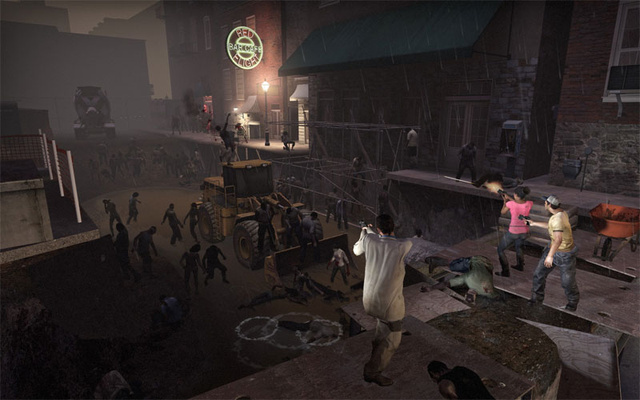 Left 4 Dead 2 'The Passing' Review: The New Mutants