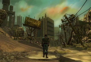 Legal Battle Over Fallout MMO Continues