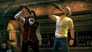 Dead Rising 2 Lets You Play Through With a Buddy