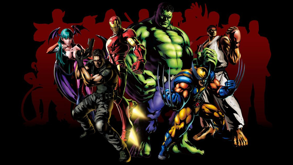 "Marvel Vs. Capcom 3 Will Be a ""Living Comic"" With A Deep Story"