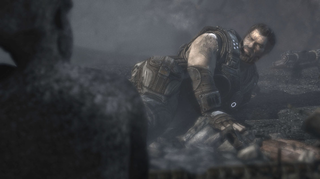 Gears of War 3 Now Has Actual Worldwide Release Dates