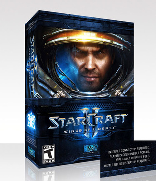 Does StarCraft II Require An Internet Connection?