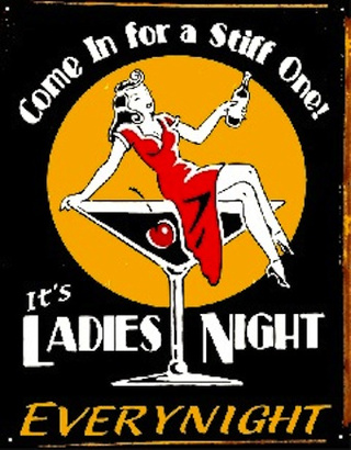 Court Rules Ladies' Nights To Be Acceptable, Of Course