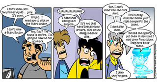 Growing Up Geek: The Past, Present and Future of Penny Arcade