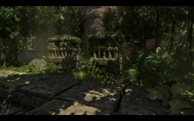 Do You Want Gears of War 3 To Look Like This?