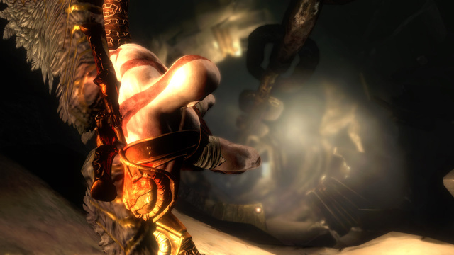 Frankenreview: God Of War III
