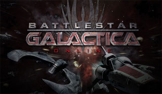 Battlestar Galactica Gets Its Own Massively Multiplayer Game