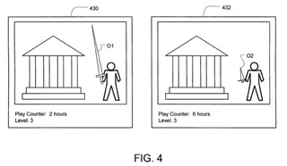 "Sony's ""Degradable"" Video Game Demo Patent"