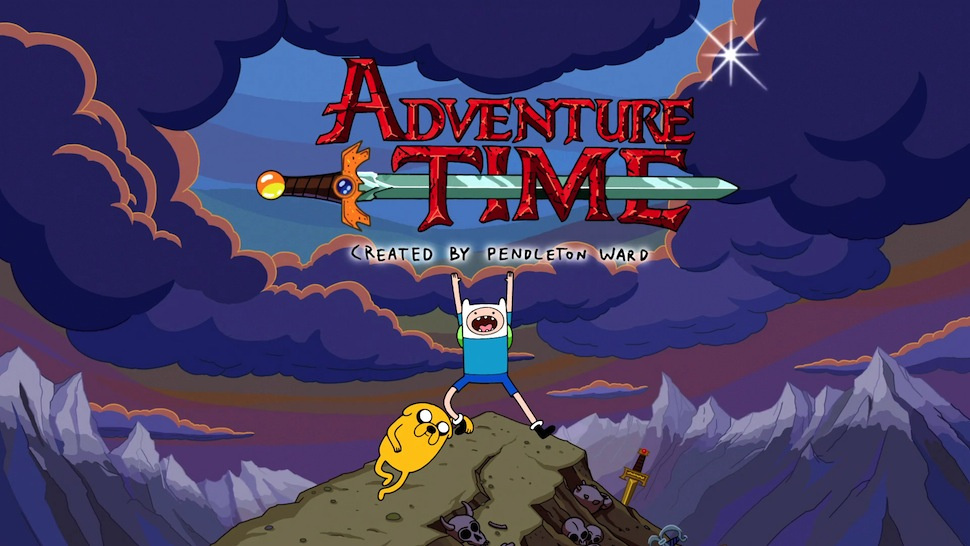 Clear your schedule: Netflix is now streaming Adventure Time, Robot Chicken, Aqua Teen Hunger Force and more