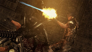 Aliens Vs. Predator Review: Too Human