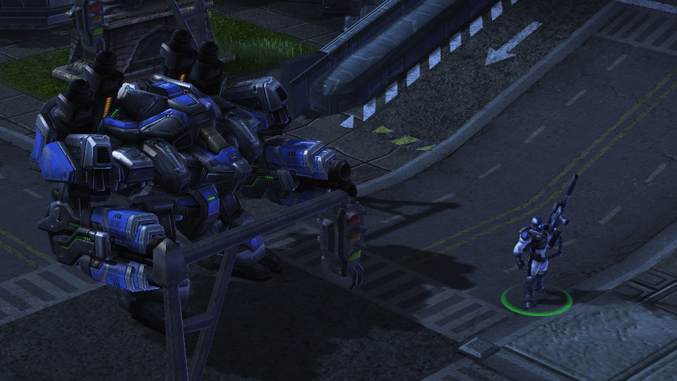 Starcraft II: Some Thoughts On The Beta