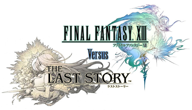 What Does The Final Fantasy Team Think Of The Last Story?