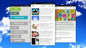 Feedly's New Mobile Apps Make Finding, Reading, and Saving the Best Reads Easier