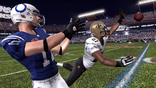 The Madden Sim Bags Its Sixth Victory in Seven Years